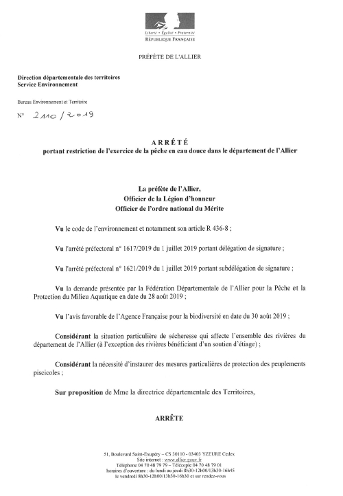 2110-2019 INTERDICTION PECHE